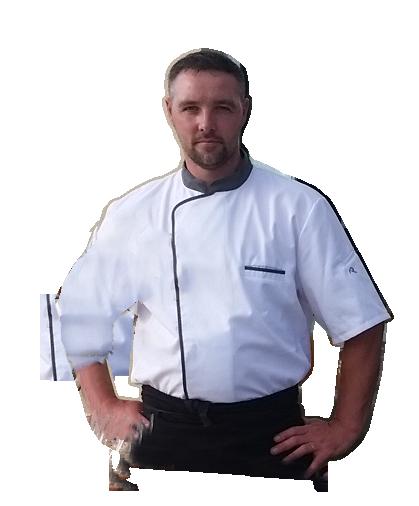M. Laniepce - Chef du Relais du Cotentin